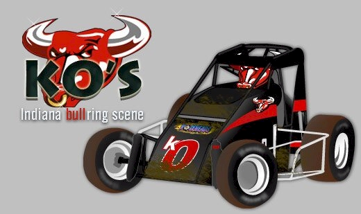 World of Outlaws Sprint Cars Logo